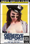 Thumbnail image for Observe and Report XXX Spoof – mall cop fetish smut