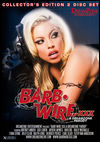 Barb Wire XXX: A Dream Zone Parody thumbnail