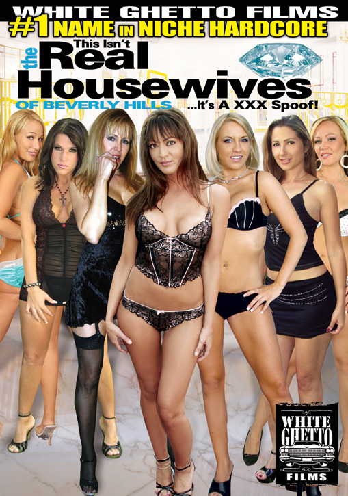 Real housewives xxx congratulate