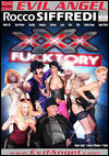 Thumbnail image for XXX Fucktory – Rocco Siffredi spoof of Italian X Factor