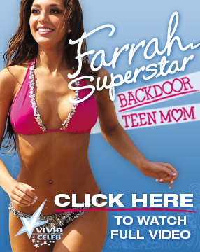 Farrah Abraham sex tape - Backdoor Teen Mom
