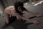 Arabelle-Raphael-Walking-Dead-XXX-2