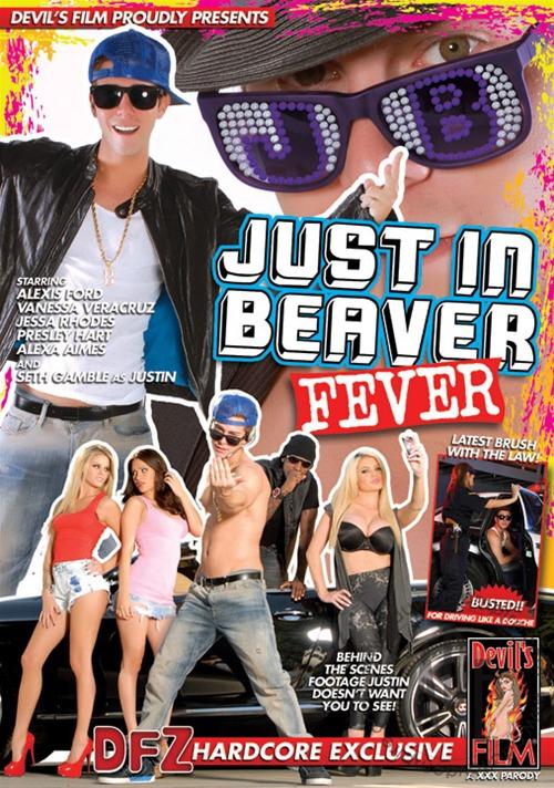 Just In Beaver Fever - Justin Bieber Selena Gomez porn parody