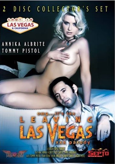 OMG It's the Leaving Las Vegas XXX Parody