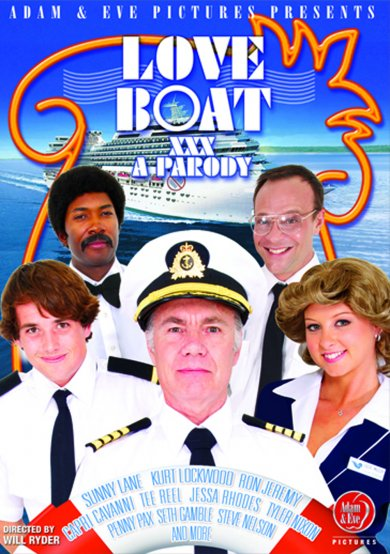 Love Boat XXX: A Parody directed by Will Ryder