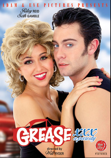 Grease XXX - porn parody by Will Ryder