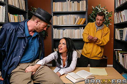 Being Bad - Breaking Bad porn parody - episode 1