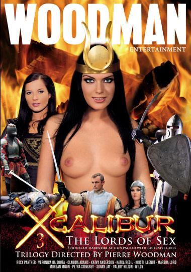 порно фильм онлайн экскалибур