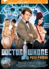 Competing Doctor Who XXX spoofs from Brazzers and WoodRocket thumbnail