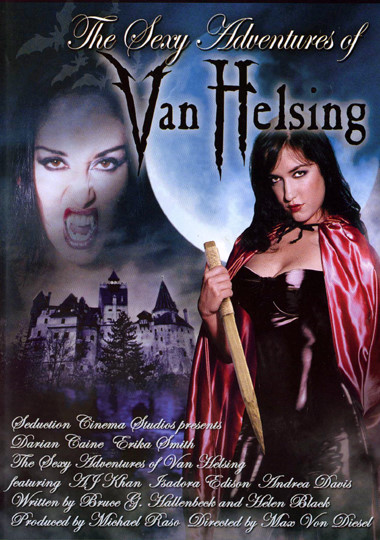 Lust for dracula 2004 - 2 part 3