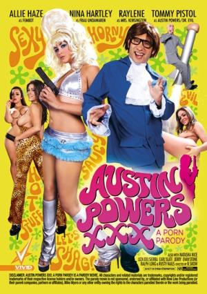 Austin Powers XXX