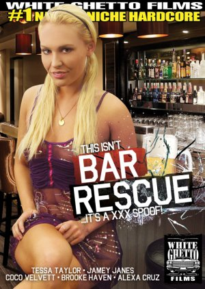 This Isn't Bar Rescue ... It's a XXX Spoof!