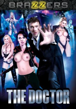 The Doctor (Brazzers)