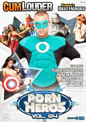 Porn Heros, Volume 4