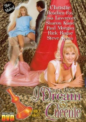 i dream of genie porn parody