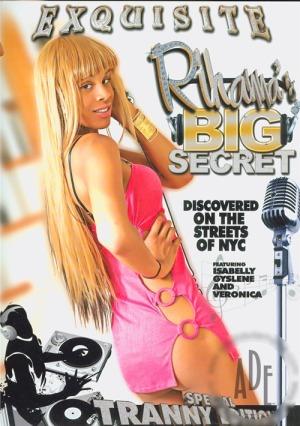 Rihanna's Big Secret