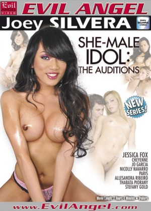 She-Male Idol: The Auditions
