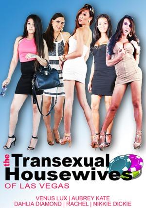 Transsexual Housewives Of Las Vegas