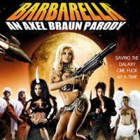 Barbarella XXX directed by Axel Braun thumbnail
