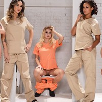 Orange Is The New Black gets XXX spoof from Brazzers thumbnail