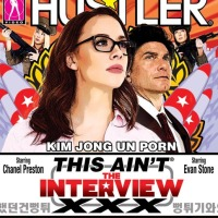 The Interview XXX from Hustler thumbnail