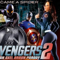 Avengers 2 XXX from Axel Braun and Vivid thumbnail