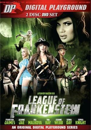 League Of Frankenstein