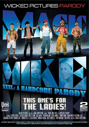 Magic Mike XXXL