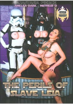 The Perils of Slave Leia