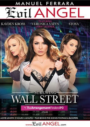 Screwing Wall Street