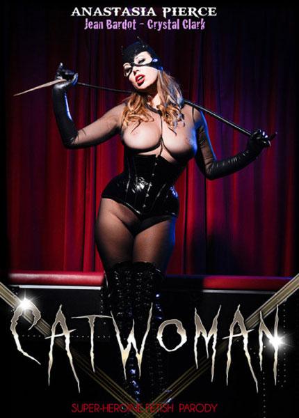 pierce-catwoman