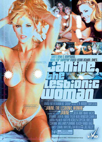 lesbionic woman movie